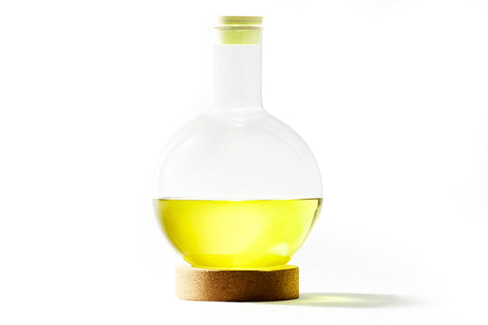 Fermented Camellia Sinensis (Green Tea) Seed Oil