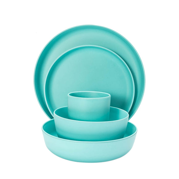 Household Dishware Set