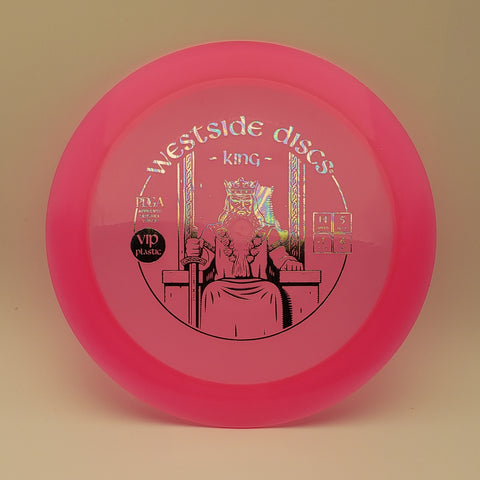 Westside Discs VIP King