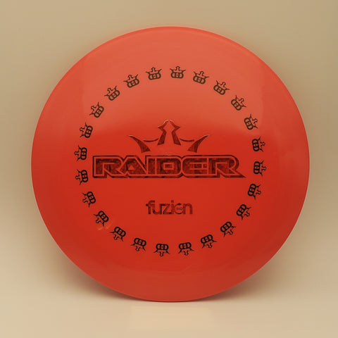 Dynamic Discs BioFuzion Radier (Ring Raider Stamp)