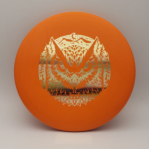 Dynamic Discs Classic Blend Warden (Owl Head Stamp)