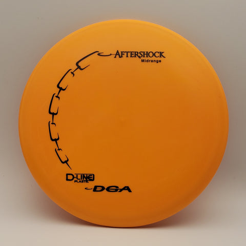 DGA D-Line Aftershock
