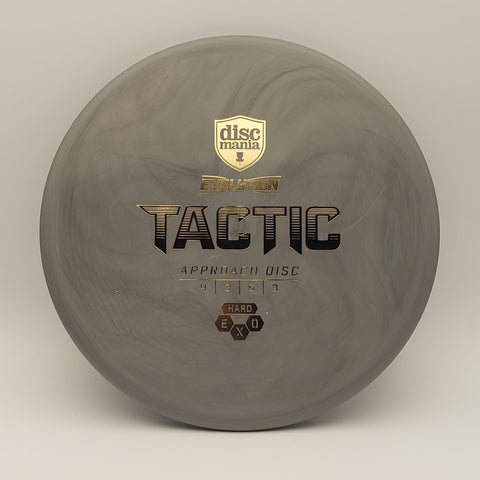 Discmania Exo Hard Tactic