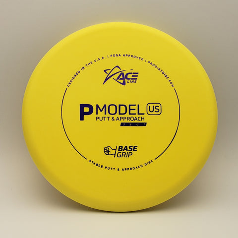 Prodigy Base Grip P Model US