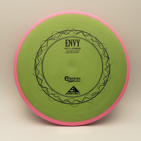 Axiom Electron Soft Envy