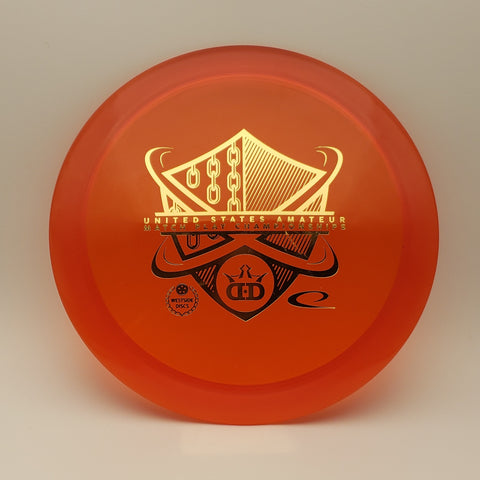 Dynamic Discs Lucid-X Escape