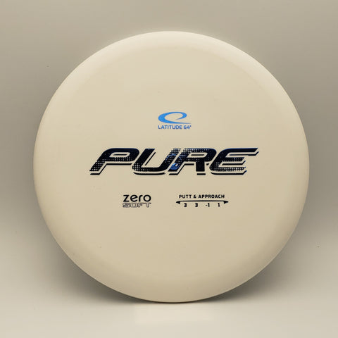 Latitude 64 Zero Soft Pure