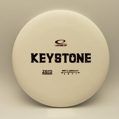 Latitude 64 Zero Medium Keystone