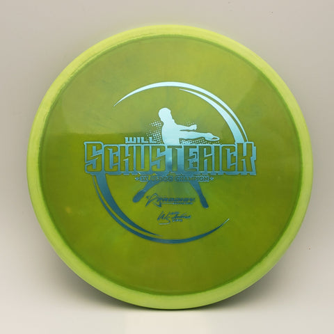 Prodigy 750 Spectrum A3 (2020 Schusterick Edition)