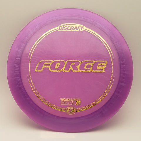 Discraft Z Force