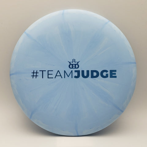 Dynamic Discs Prime Judge (Team Judge Stamp)