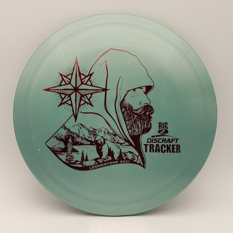 Discraft Big Z Tracker