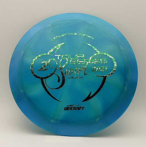 Discraft Tour Series Z Swirl Crush