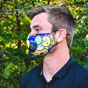 Prodigy Reusable Face Mask