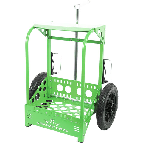 Zuca Backpack Cart LG (Dynamic Discs Edition)