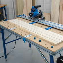 Load image into Gallery viewer, Kreg Adaptive Cutting System Project Table Kit