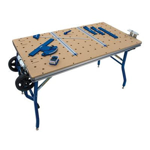 Kreg Adaptive Cutting System Project Table Kit