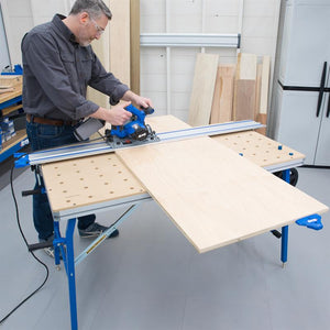Kreg Adaptive Cutting System Master Kit