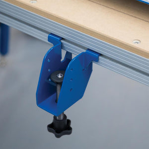 Kreg Adaptive Cutting System Project Table Extension Brackets