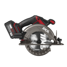 Load image into Gallery viewer, Skil PWRCORE 20™  20V 6-1/2'' Circular Saw Kit