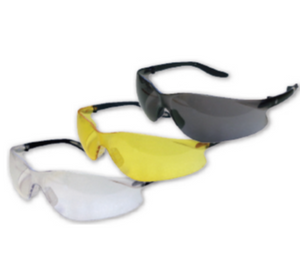 Cat Eyes Safety Glasses
