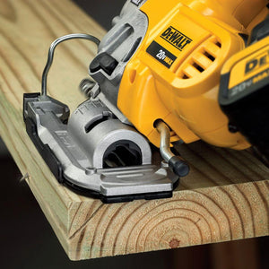20V MAX Cordless Jig Saw, Tool Only