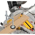 "15-amp 10"" Single-Bevel Compound Miter Saw"
