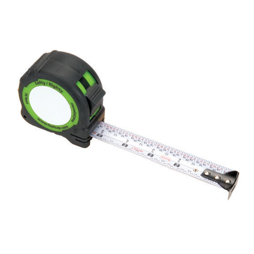 FastCap® 16' ProCarpenter Tape Measure