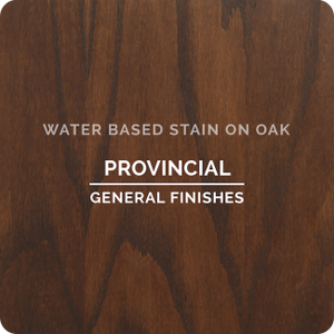 General Finishes-Water Based Wood Stain (Pint)