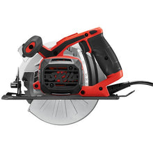 "Load image into Gallery viewer, SKIL 7-1/4"" Corded Circular Saw 15-amp w/Laser Guide"
