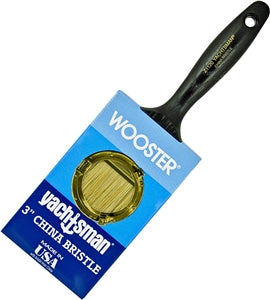 Wooster Yachtsman Brush for oil based finishes