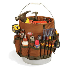 "Load image into Gallery viewer, Bucket Boss 11"" Tool Organizer"