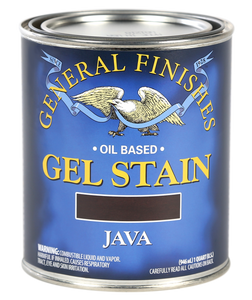 General Finishes-Oil Based Gel Stain (Pint)