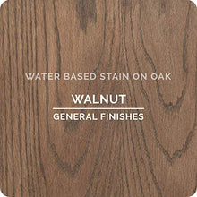 Load image into Gallery viewer, General Finishes-Water Based Wood Stain (Pint)
