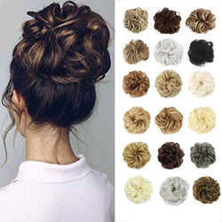 The Insta Messy Bun