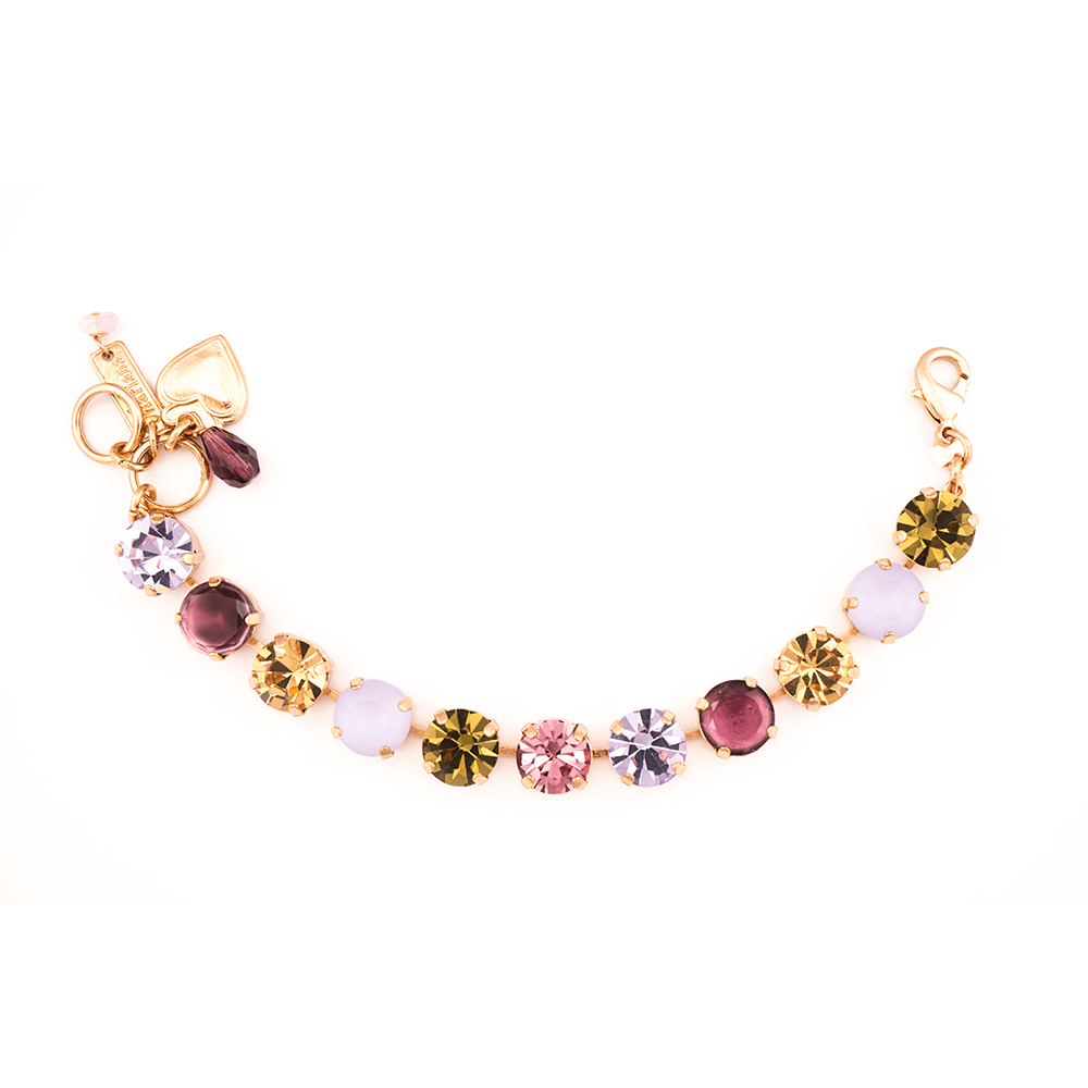 Mariana Rose Gold Plated Bracelet | Roxanne's Jewellery | 1021RG