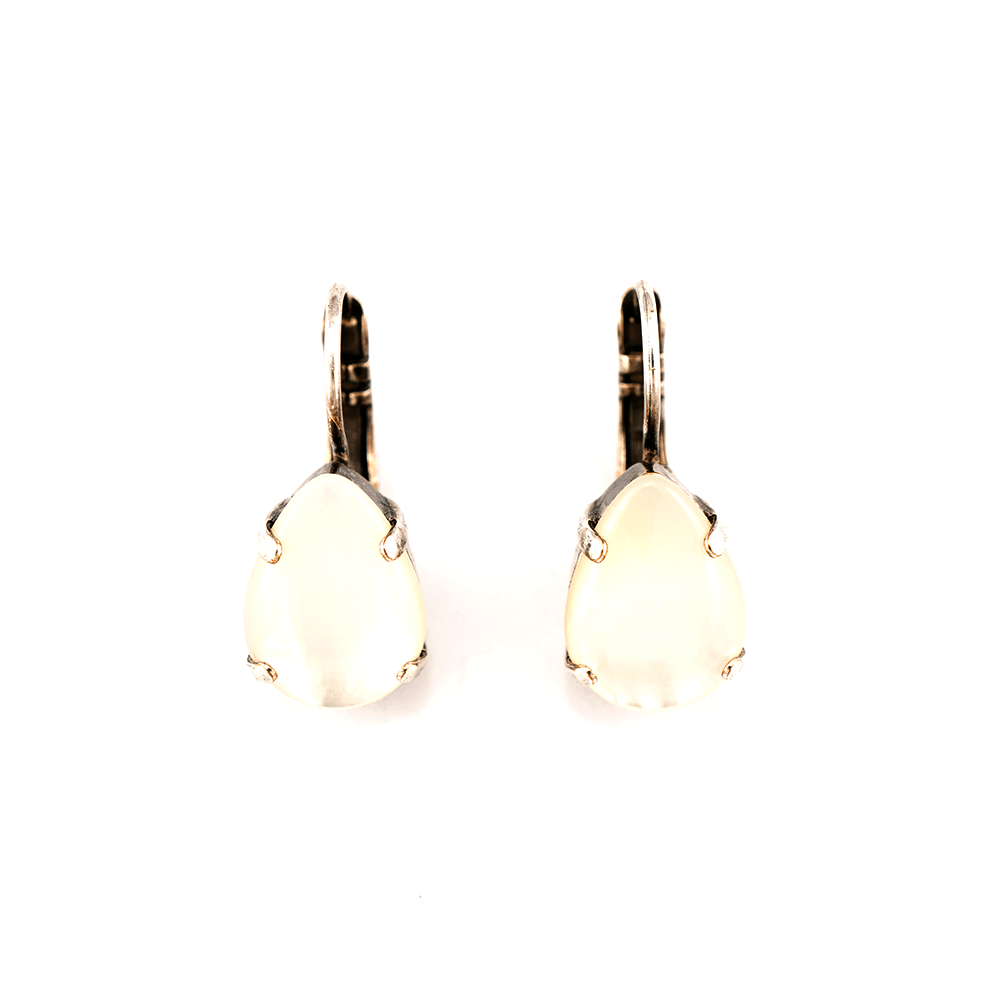 Mariana Silver Plated Earrings | Roxanne's Jewellery | M87SP6