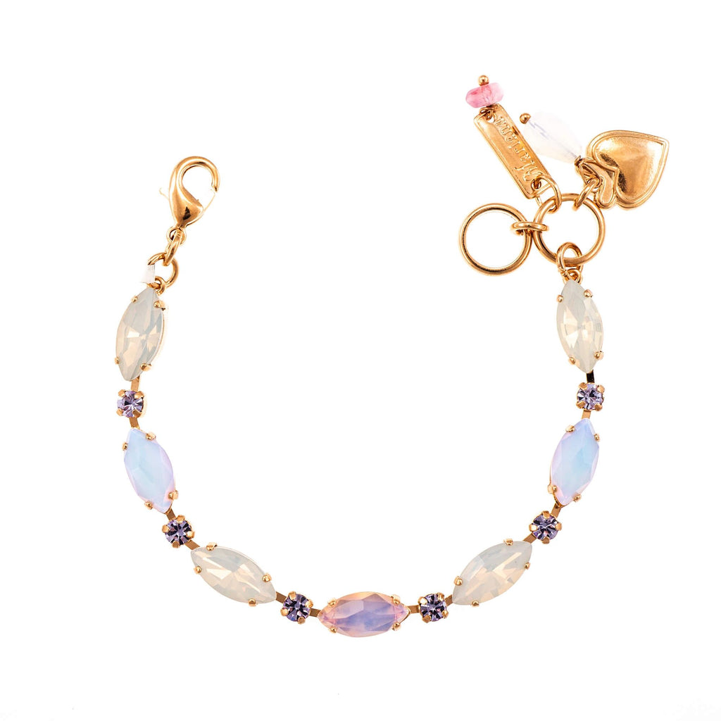 Mariana Rose Gold Plated Bracelet | Roxanne's Jewellery | M83371RG