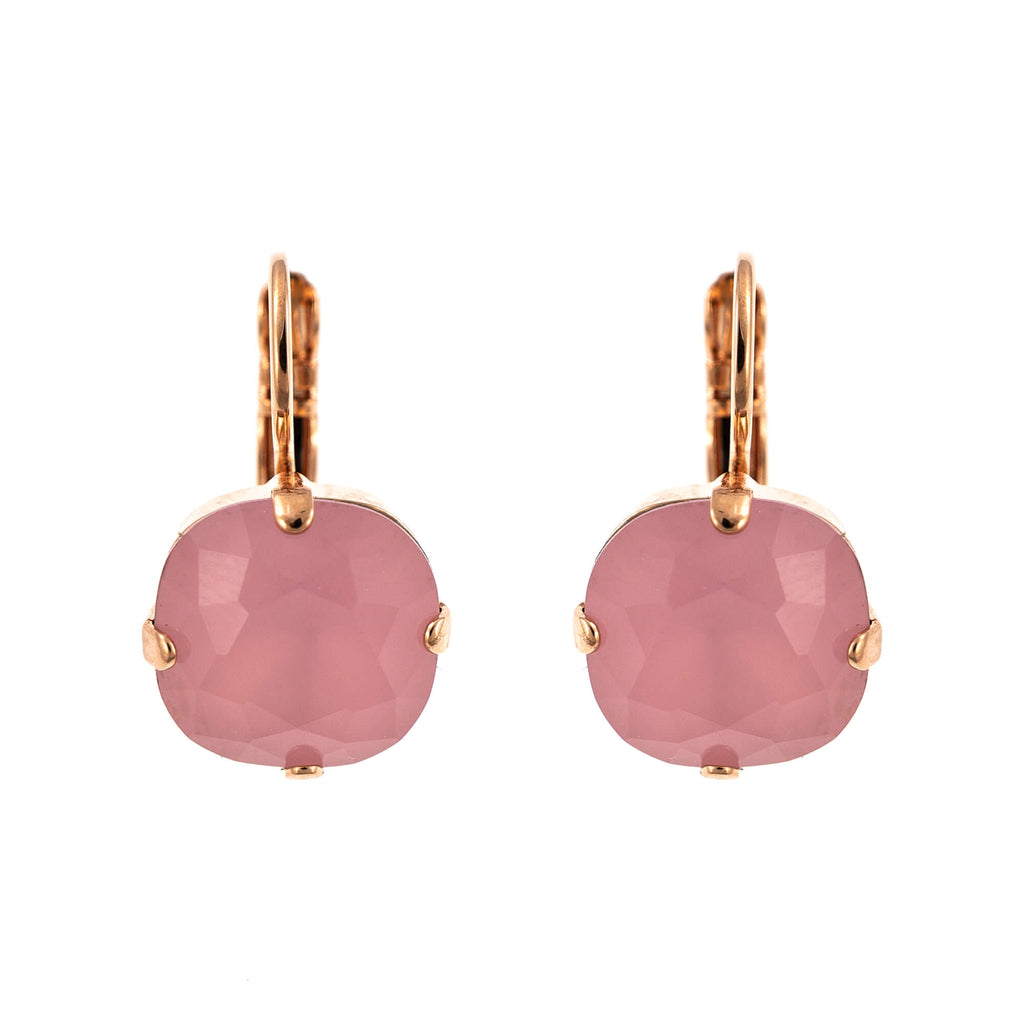 Mariana Rose Gold Plated Earrings | Roxanne's Jewellery | 026RG6