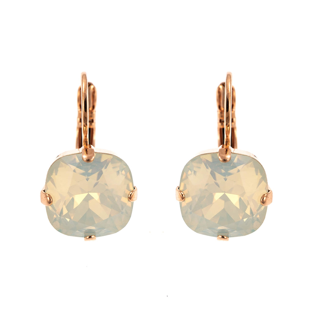 Mariana Rose Gold Plated Earrings | Roxanne's Jewellery | 234RG6