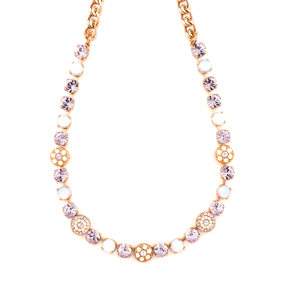 Mariana Rose Gold Plated Necklace | Roxanne's Jewellery | M83371RG