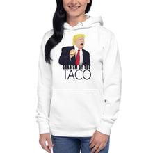 Load image into Gallery viewer, Grab'em By The Taco - Hoodie