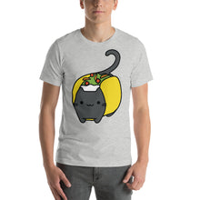 Load image into Gallery viewer, Big Taco Cat - T-Shirt