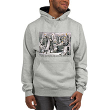 Load image into Gallery viewer, Give Me Tacos, Or Give Me Death - Mens Champion Hoodie