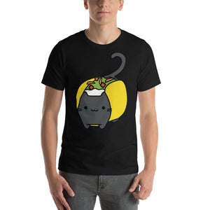 Big Taco Cat - T-Shirt