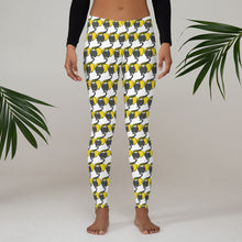 Load image into Gallery viewer, Big Taco Cat - Leggings
