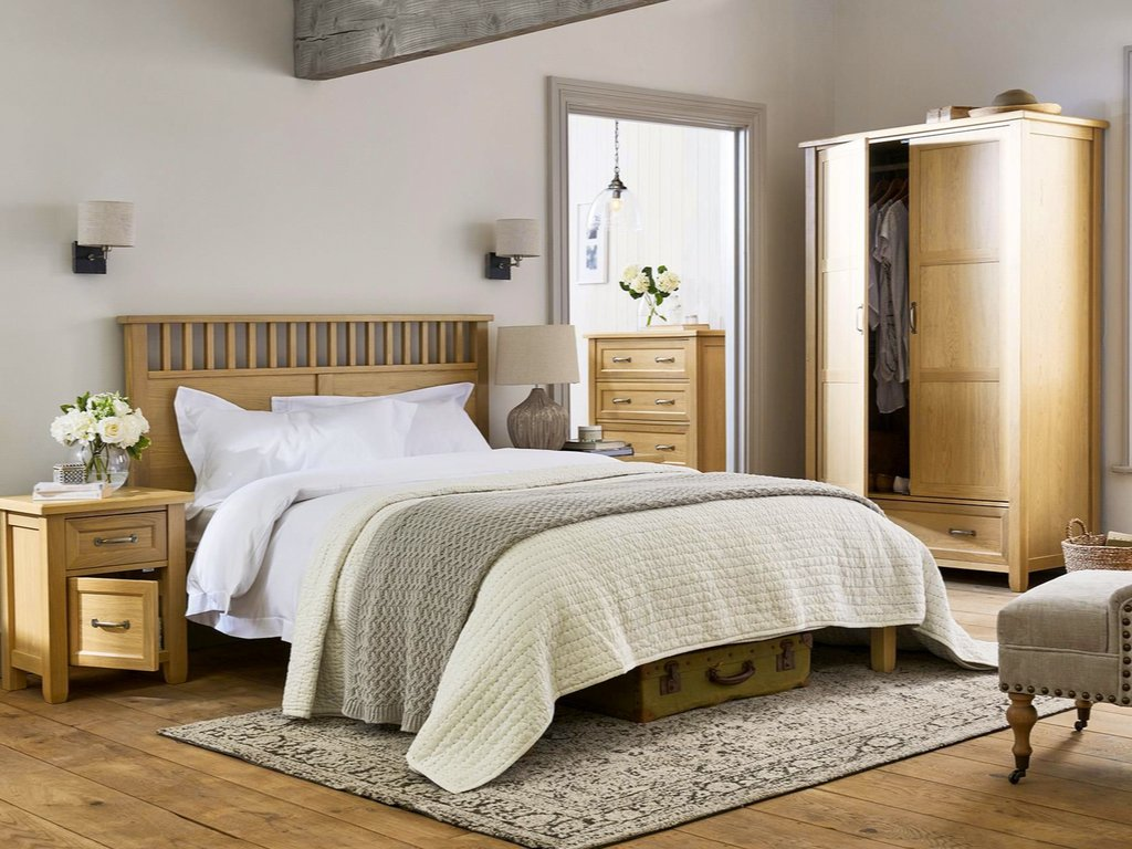 Bedroom - Consign & Design