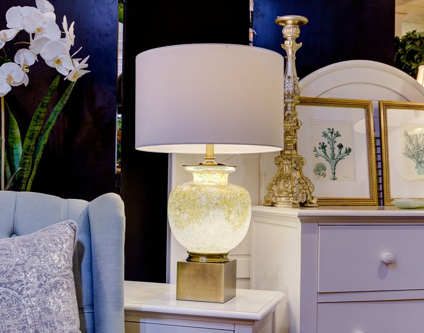 Lighting - Consign & Design