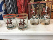 Glassware,Consign & Design,Glassware,clearance, WELLINGTON- Consign & Design Consignment Store South FL