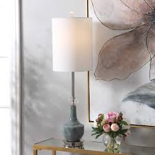 UTTERMOST PIERS TABLE LAMP,Uttermost,Table Lamp,Lighting, PGA, Uttermost- Consign & Design Consignment Store South FL